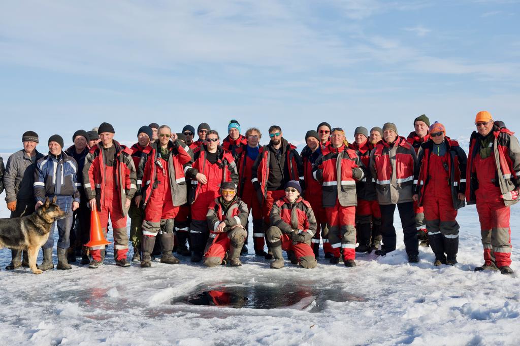 Байкальская экспедиция 2019. Заключительная фаза